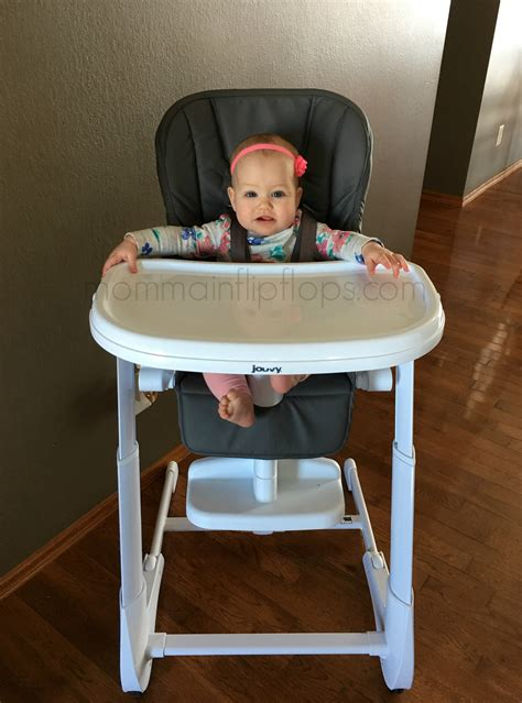 Joovy High Chair Cleaning by Joovy Foodoo High Chair Review Momma In Flip Flops