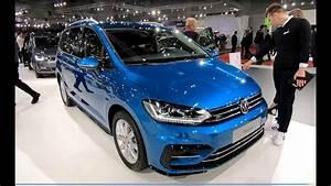 Volkswagen Touran R Line : volkswagen vw touran sky r line new model walkaround interior youtube ~ Maxctalentgroup.com Avis de Voitures