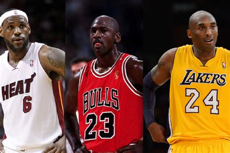 Breaking Down Real Difference Between Kobe Bryant, LeBron ...