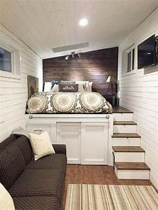 40, Cool, Tiny, Bedrooms, Design, Ideas, With, Huge, Style