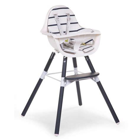 Chaise Haute Bébé Design Marine Childwood Rangeta