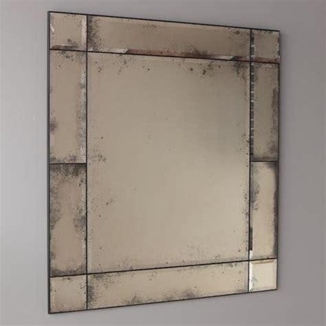 antique mirror distressed mirrors antiqued mirror