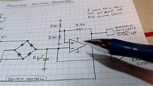 104  Circuit Tutorial  Sawtooth Generator W   Current
