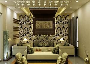 Drawing room designs interior design and ideas for Interior decoration ideas for drawing room