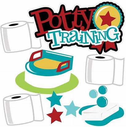 Training Toilet Clipart Potty Clipground