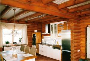 log home interior log cabins and offices log cabin interiors hshire 168 log house