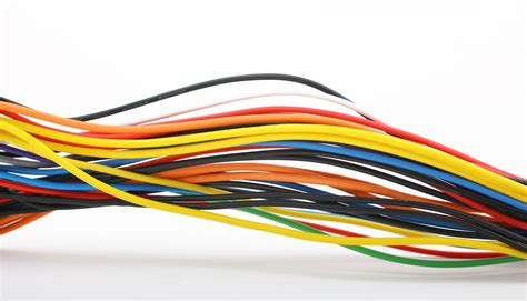Common Types Electrical Wire Used Homes