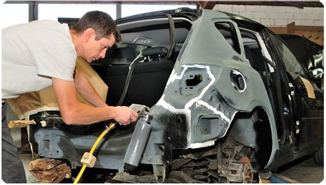 The Best Way To Be Considered A Vehicle Body Repair