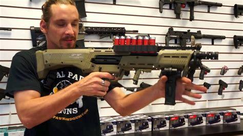 pawn gun guns shotgun dp fort lauderdale ft barrel double pump royal