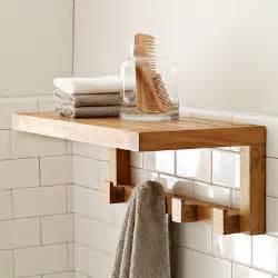 amazing smart and useful bathroom shelving and storage