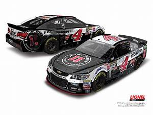 Shop for Kevin Harvick NASCAR Diecast | Lionel Racing Store