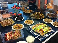 Office Potluck Food Ideas Themes Work Theme Parties