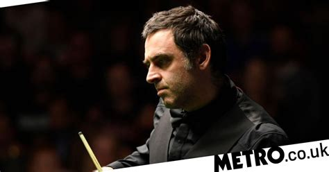 Ronnie O'Sullivan reveals strictest practice regime for 25 ...