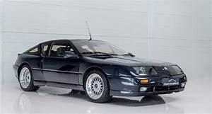 Renault Alpine V6 Turbo Kaufen : 1990 renault alpine v6 turbo le mans scarabee ~ Jslefanu.com Haus und Dekorationen