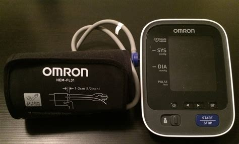 iphone pressure monitor physician review of the omron bluetooth pressure monitor