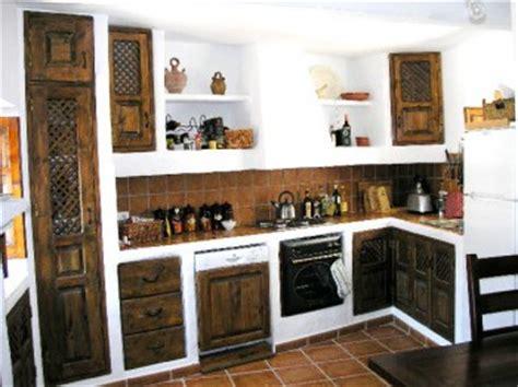 estilos  tendencias de cocinas modernas rusticas  italianas