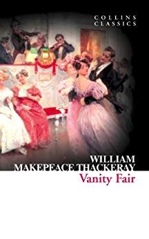 Vanity Fair Us Edition by Vanity Fair Collins Classics Kindle Edition By William