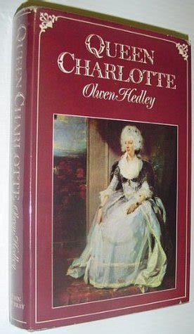 queen charlotte  olwen hedley reviews discussion bookclubs lists