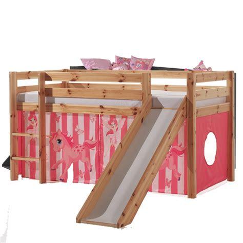 lit avec toboggan 28 images lit mezzanine avec toboggan en pin massif taupe laqu 233