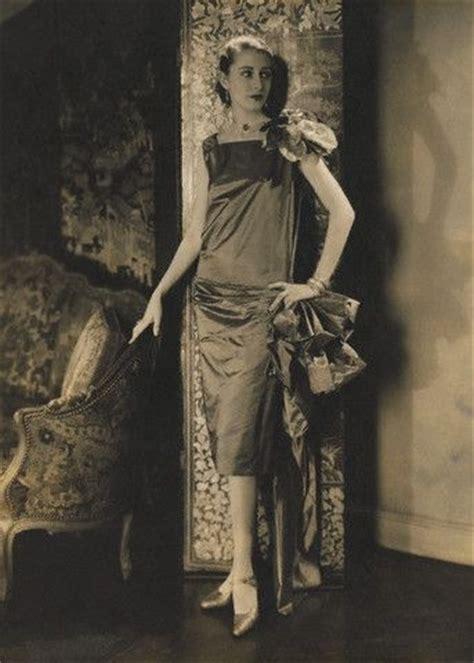 mode 20er jahre damen abendkleider im stil der 20er