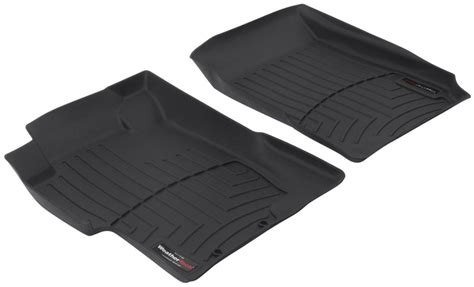 2006 honda accord floor mats weathertech