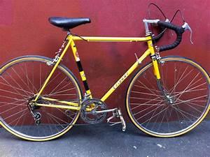 Bike Boom Refurbished Bikes  Early 70 U0026 39 S Torpado Amateur