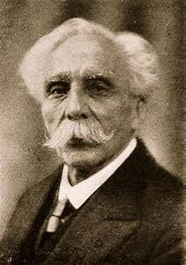 gabriel faure composer biography more pictures