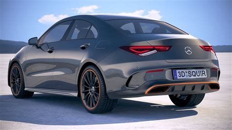 We have collected exciting facts and figures and provide you with interesting insights. Mercedes-Benz CLA AMG 2020