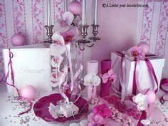 Nappe Rose Pale : 1000 images about d co de table rose et fushia on ~ Teatrodelosmanantiales.com Idées de Décoration