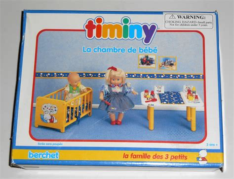 toys r us chambre bébé baby 39 s bedroom timiny berchet 660002 doll furniture la