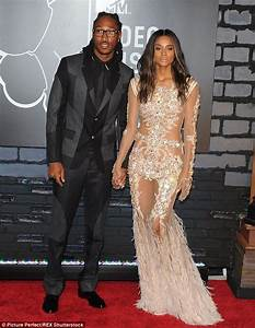 Ciara's ex Future slams Russell Wilson for spending time ...