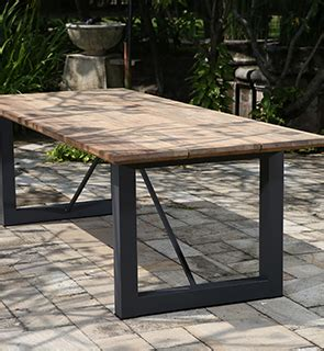 Buy Outdoor Table by Buy Outdoor Chairs Tables Outdoor Elegance