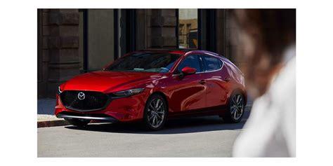 Auto aksesuāri Mazda3