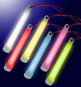 OLYMPIA Business Systems Vertriebs GmbH Neon Glow Sticks