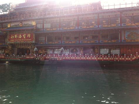 Jumbo Floating Boat Hong Kong by 5 Must See Outdoor Attractions In Hong Kong Hong Kong