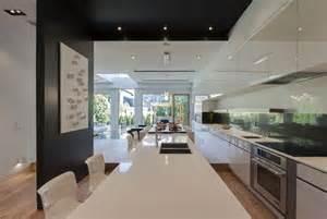 Contemporary Interior House Designs