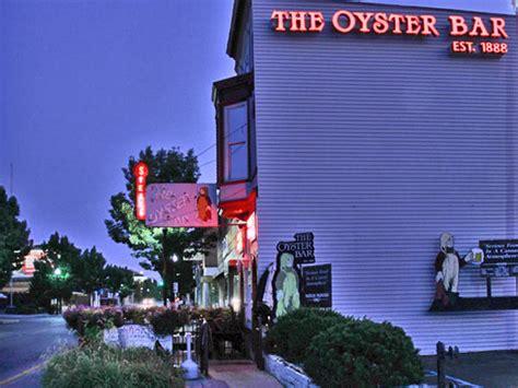 wayne fort restaurants indiana seafood night