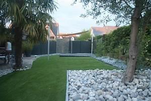 10 idees deco pour le jardin With fontaine exterieure de jardin moderne 0 amenagement du jardin des idees originales pour l