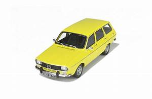 Ot208 Renault 12 Break Ts
