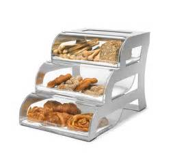 3 Tier Food Stand by Bread Pastry Amp Bakery Display Cases Amp Stands Rosseto