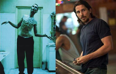 Christian Bale The Machinist Heyuguys