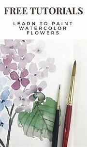 FREE watercolor video tutorials. #watercolor #paint #video ...
