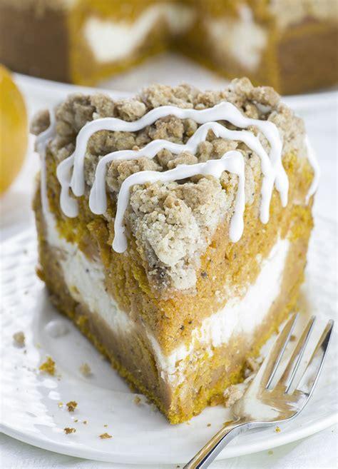 50 of our favorite pumpkin dessert recipes living guide