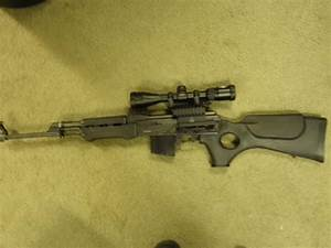 PAP M77 PS in .308 Win for sale