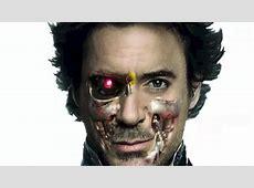 Terminator Skull Effect Photoshop CS6 Tutorial YouTube