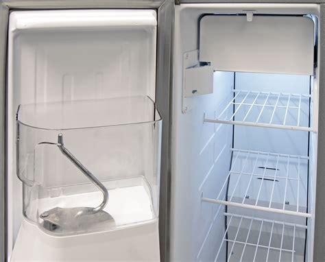 Kitchenaid Fridge Maker Troubleshoot by Kitchenaid Ksf22c4cyy Refrigerator Review Reviewed