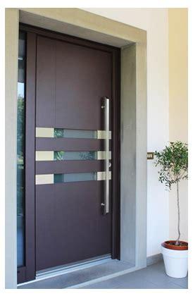 Porta Ingresso Alluminio by Alluminio Porte Di Ingresso E Portoncini