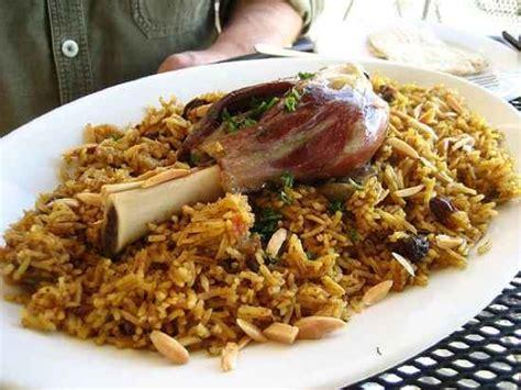 arabian cuisine kabsa كبسة saudi arabia kabsa is an extremely tasty
