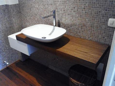 mensole per bagno in legno mensole per bagno in legno mobili bagno in legno su
