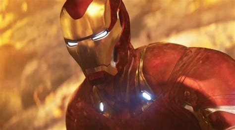 The Iron Giant Wallpaper Road To Avengers Infinity War The Best And Worst Of Iron Man The Indian Express